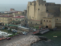 Castel dell Ovo