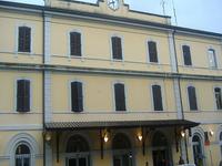 Castelfranco Veneto Railway Station