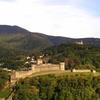 Tres castillos de Bellinzona