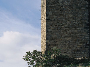 Castillo de Jimena y Bano de la Reina Mora