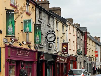 Linenhall Street
