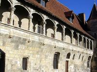 Chateau de Nerac