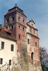 Castle Of Dukes Of Niemodlin Poland
