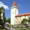 Castle Of Freistadt