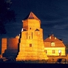 Castle of Liw