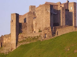Castle of Melfi