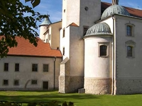 Castle of Nowy Wiśnicz (New Wiśnicz)