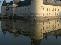 Chateau du Plessis Bourre