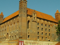 Castles Krzyacki