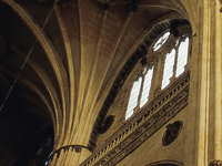 Salamanca Cathedrals
