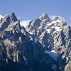 Cathedral Group - Grand Tetons - Wyoming - USA