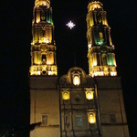 Cathedral of Tabasco