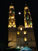 Cathedral Of Villahermosa