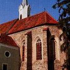 Catholic Parish Church