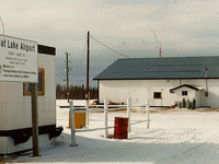 Cat Lake Airport
