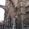 Cattedrale Di Palermo Prospetto