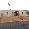 Cave Creek Ranger Station