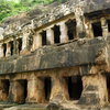 Cave Pillar View