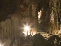Caverna de la Pena de Candamo