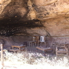 Cave Springs Cowboy Camp - Canyonlands - Utah - USA