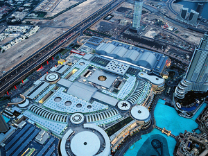 Dubai - Next Memorable Destination Photos