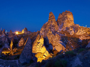 Highlights of Cappadocia from Istanbul by Flight Photos