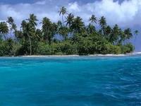 Cemara Indah Beach