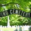 Cemetery In Wayne, Maine