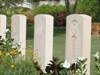 Karachi War Cemetery
