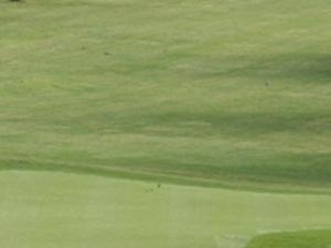 Centennial Golf Course