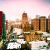 Center City View - Philadelphia PA