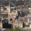 View Of Central Bendigo