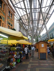 Central Market View