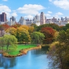 Central Park Manhattan NY