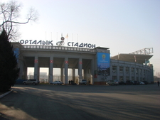 Central Stadium Almaty 1