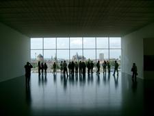 Centre Pompidou - Metz