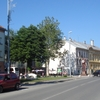 Centre Of The Town