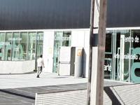 Centro de Arte Contemporáneo Huarte