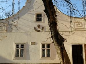 Century cantor's house