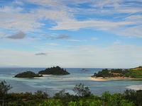 Cerf Island
