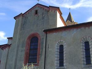 Cervara Abbey