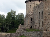 Csis Castle