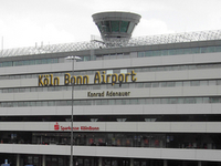 Cologne - Bonn Airport