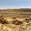 Chaco Canyon Ruins Overview NM