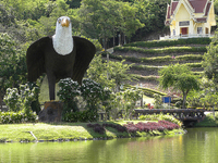 Chainat Bird Park