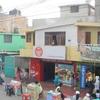 Chala Peru
