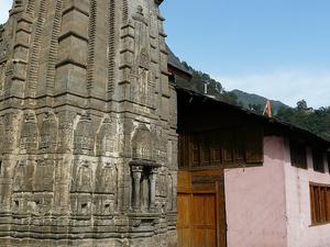 Champavati Temple