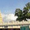 Chamundeshwari Temple Atop Chamundi Hills