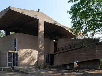 Chandigarh Architecture Museum