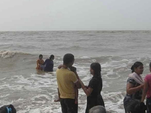Beach Tour Of Odisha (ORISSA) Photos